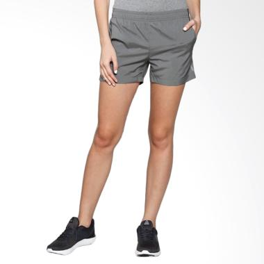 Reebok Elements Women Short Celana Tennis  - Grey REEWGDH646A