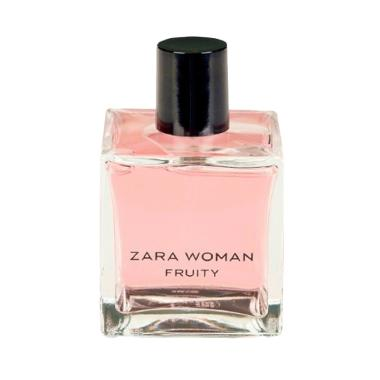 Woman Ml Edt Parfum Wanita100 Fruity Zara 6ygf7Yb