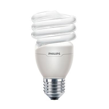 Philips Tornado Lampu - Putih [20 Watt]