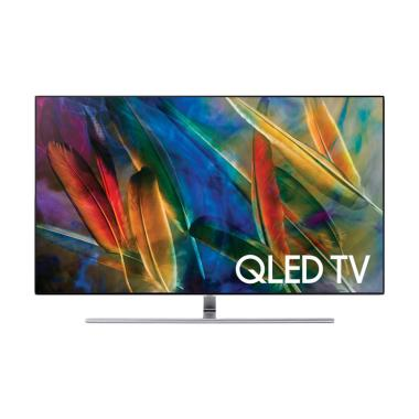 Samsung 55Q7F Flat Smart QLED TV [55 Inch]