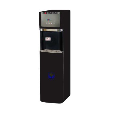 GEA Pluto Water Dispenser - Hitam [Galon Bawah]