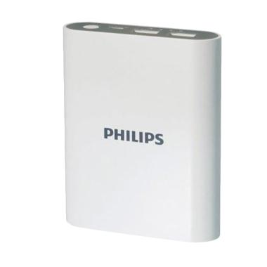 Jual PHILIPS Original DLP10003/97 Powerbank [10000 mAh] Harga Rp 729000. Beli Sekarang dan Dapatkan Diskonnya.