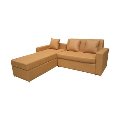 Prissilia Porter Minimalis Sofa