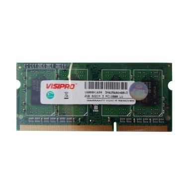 Visipro Sodimm DDR 3 RAM Notebook [2 GB]