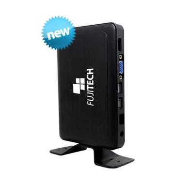 Fujitech Thin Client SR 200N Desktop PC