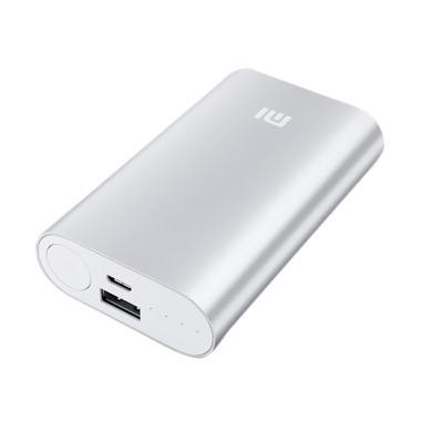 Power Bank Xiaomi Original100% Silv ... riginal xiaomi piston 2nd