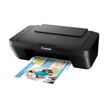 Canon E470 Multifunction Inkjet Printer