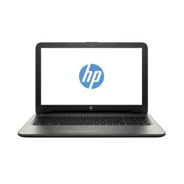 HP 14-am049TX Notebook - Silver [14 Inch/i3-6006U/ 4 GB/ 500GB/ DOS]