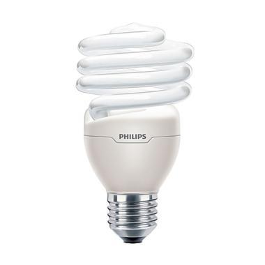 Philips Tornado Lampu - Putih [24 Watt]