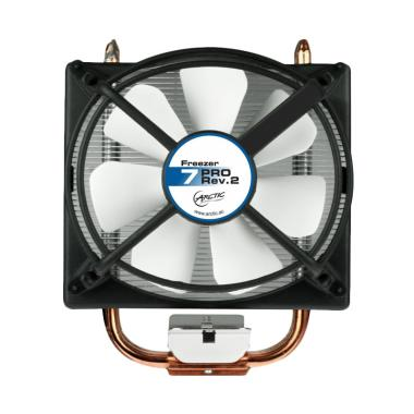 Arctic Cooling Freezer 7 Pro Rev-2 CPU Cooler