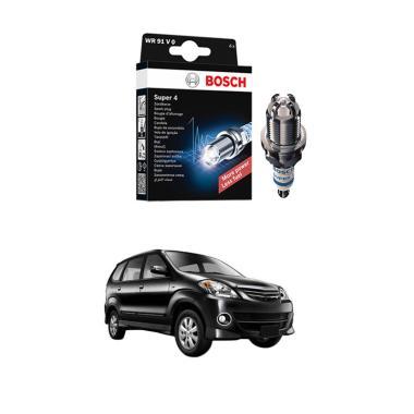 Bosch Busi Super 4 YR78X Toyota Avanza 1.3 2011