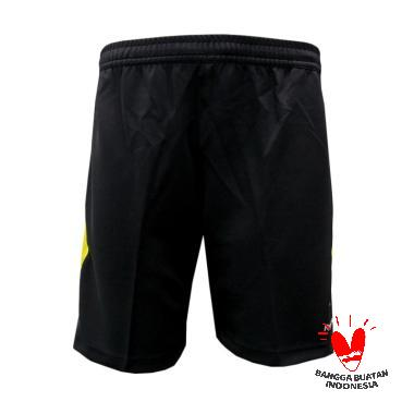 Flypower Bima 2 Celana Badminton - Black
