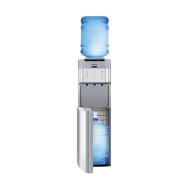 Sanken HWD-Z95 Water Dispenser - Silver