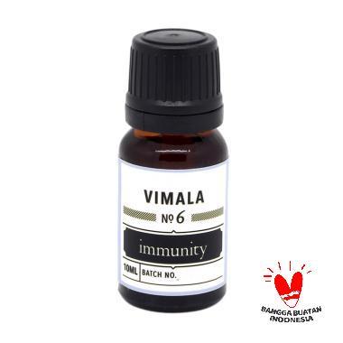 Vimala No. 6 Immunity Aroma Theraphy [10 mL]
