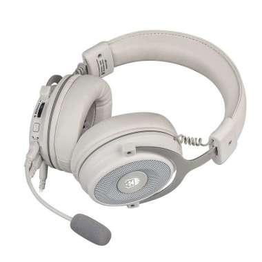 harga Digital Alliance Titan Premium Ice Headset Gaming putih Blibli.com