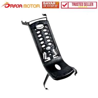 harga TGP Aksesoris Box Tengah Motor for Yamaha New Jupiter MX 135 - Hitam Black Blibli.com