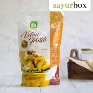 harga Sayurbox Food Station Beras Ketan Putih 1 kg - JKT Blibli.com