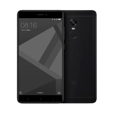 Xiaomi Redmi Note 4X - Black[16GB/3GB]