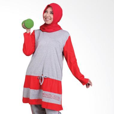 Nafisa Production Integritas Baju Wanita Muslim - Abu Muda