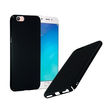 big sale 51f4e 8d880 Hardcase Casing for OPPO A83 - Black