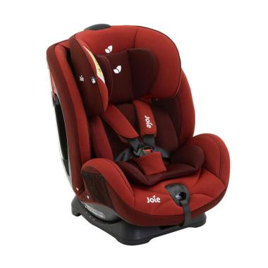 JOIE Meet Stages Child Restraint Cherry Car Seat