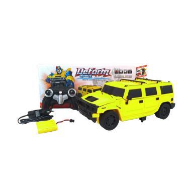 Jual Mainan Mobil Remote Bisa Jadi Robot Harga Promo Blibli Com