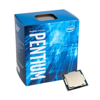 Intel Dual Core G4400 Processor [LGA 1151/Box]