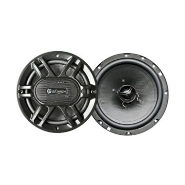 Clif Designs CDX-65.2 Coaxial 2 Way Speaker [6.5 Inch]