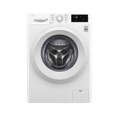 lg_lg-fc1207n5w-front-loading-mesin-cuci---putih--khusus-jadetabek-_full02 Koleksi List Harga Mesin Cuci Lg 5 Kg Terbaru 2018