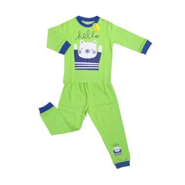 Amaris Fashion 003 Baju Tidur Piyama Anak Laki-laki