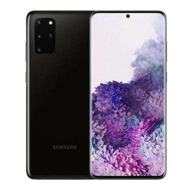 harga Samsung Galaxy S20 Plus Smartphone [128GB/ 8GB] BLACK Blibli.com
