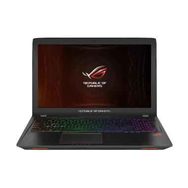 Asus ROG GL553VD-FY280 Gaming Noteb ... B/ 8 GB/ GTX1050/ ENDLES]