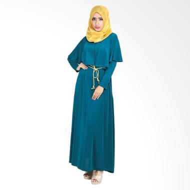 Gamis Pakaian Muslim Wanita