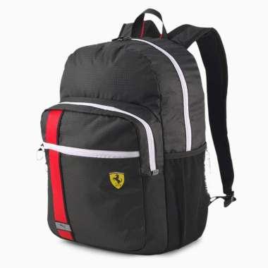 harga Tas Punggung PUMA Scuderia FERRARI Race Backpack Blibli.com