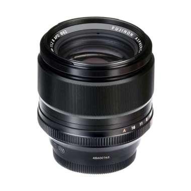 Fujifilm XF 56mm f/1.2 R APD Lensa Kamera