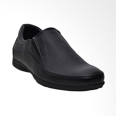 Pavillion Pantofel Sepatu Pria - Black 677-0760