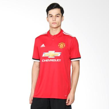 adidas Men Football Manchester United Home Jersey (BS1214)
