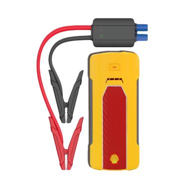 Shell Jump Starter Powerbank [7000 mAh]