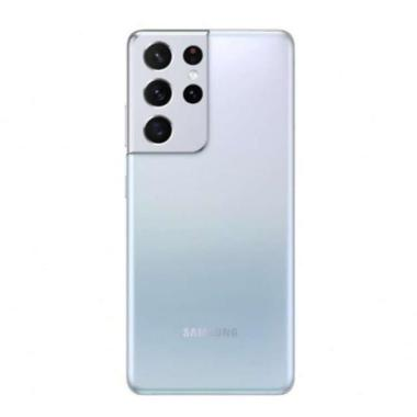 Samsung galaxy S21 ultra 5G 16GB/512GB - silver black