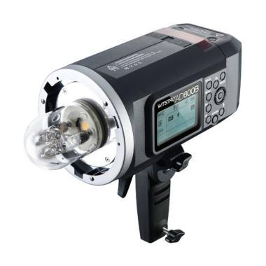 Godox AD600B Flash Kamera with X1T Trigger - Black