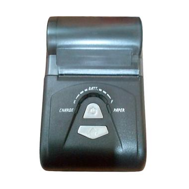 Printer BellaV ZCS-103 Thermal Printer Bluetooth - Hitam