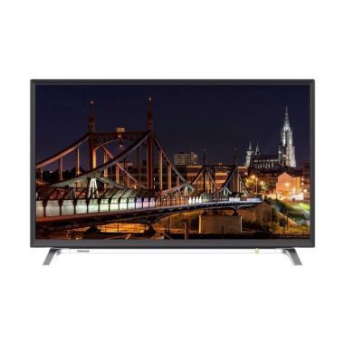 Toshiba 40L5650VJ LED TV [40 Inch]