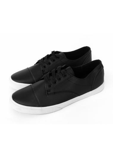 Patrobas Orion Sepatu Pria Black
