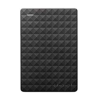 Seagate Expansion NEW 1 TB Hard Disk Eksternal [2.5 Inch]