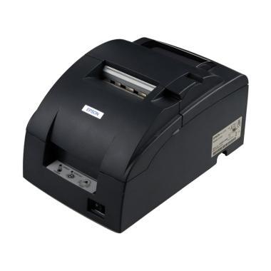harga Epson TM-U220D Printer Kasir - Hitam [USB] Blibli.com