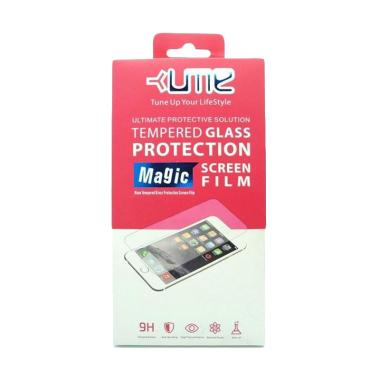 Ume Tempered Glass Screen Protector for Oppo A57 [Not Full]