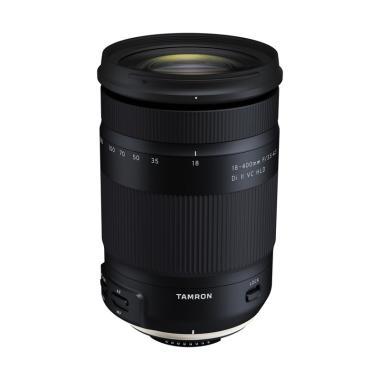 Tamron 18-400mm F-3.5-6.3 Di II VC HLD for Canon