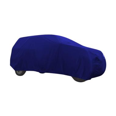 Mantroll Body Cover Mobil for Toyota Calya - Blue