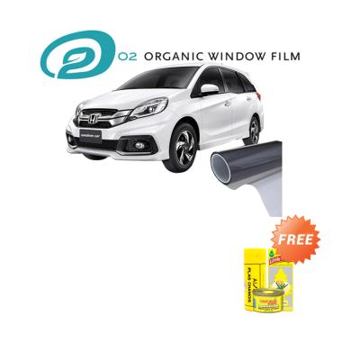 O2 Organic Kohi or Sake Full Kaca Film for Medium Car
