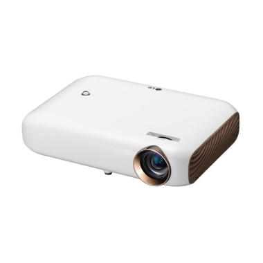 LG PW1500 Minibeam Proyektor [Bluetooth/TV Tunner/3D]